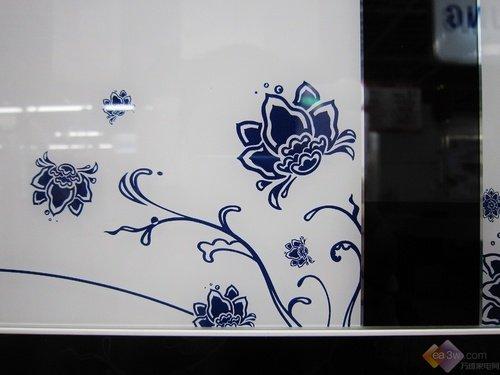 中国情结 长虹空调刮起古典瓷器风潮