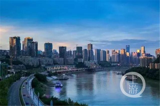 """江北区荣获""""全国文明城市""""称号"""