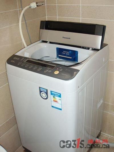 松下洗衣机遭投诉质量服务均得差评