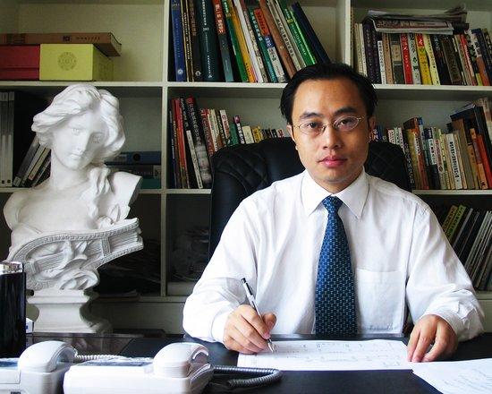 寻觅简单高效的家装服务模式 专访爱特曹洪阳