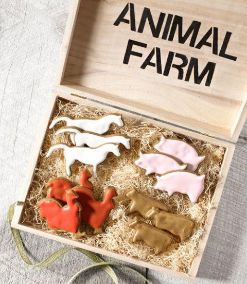 diy纸盒制作动物