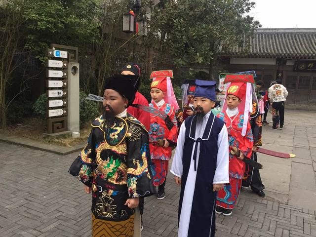 """【重庆学神NO.11】这个""""公孙策""""好萌!重庆""""小戏骨""""养成之路"""