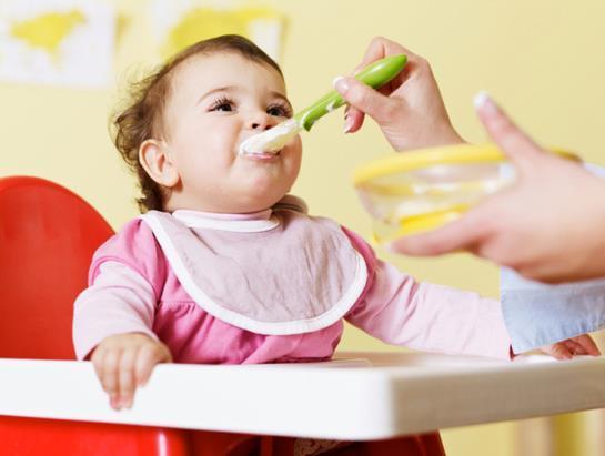 宝宝1岁内千万不能吃哪些食物?