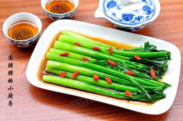 炒西葫芦容易致癌 哪些蔬菜不能炒