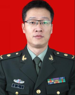 陆军军医大学大坪医院泌尿外科副主任孙中义