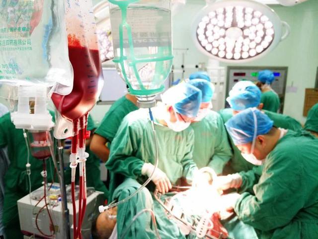 重医三院多科联合抢救车祸重伤患者 中心制模式优势凸显