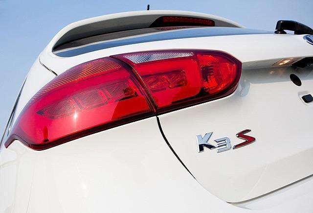 [国内车讯]东风悦达起亚K3 S有望3月投产
