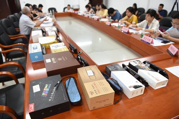 12款行车记录仪比较试验 7款产品传导骚扰不合格