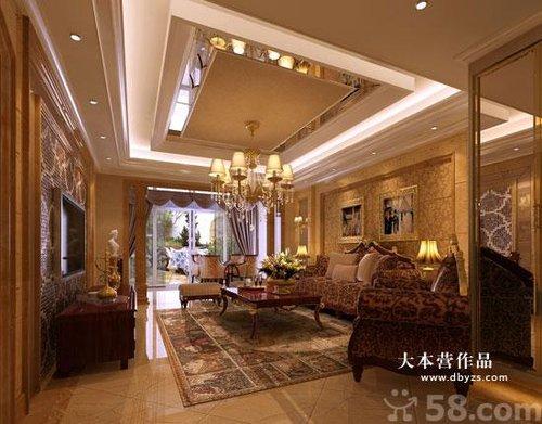重庆市大本营装饰设计工程有限公司简介