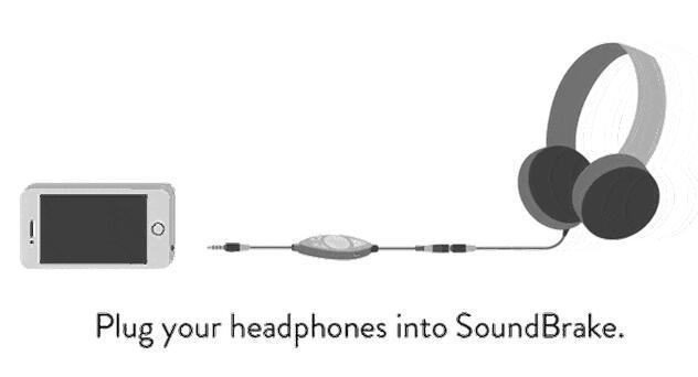 耳机安上这个玩意 整个世界都是你的贼安全