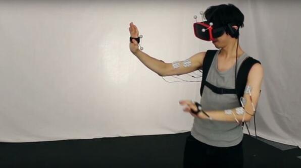 VR不火的原因:远没有达到人们想要的感觉