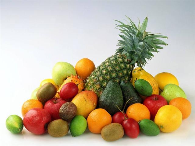 果蔬个大营养反而少