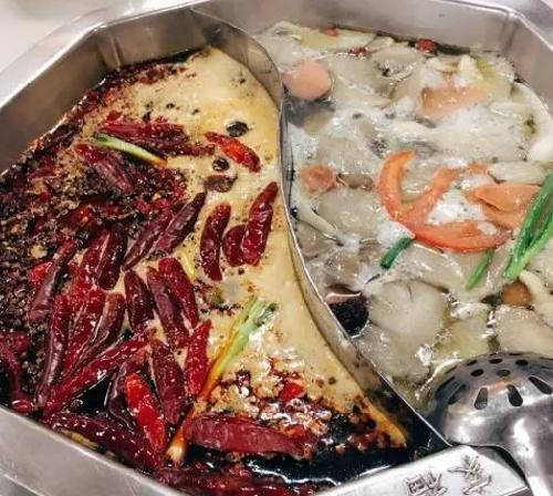 重庆这些老字号火锅 你吃过几家?