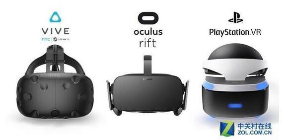 意欲何为 VR下一步的发展重心在分辨率