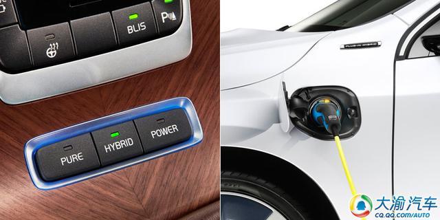 2014北京车展:沃尔沃S60L插电混动版发布