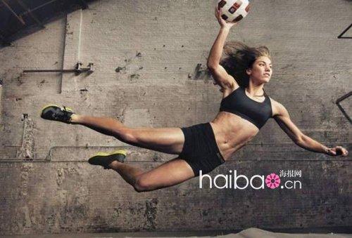 美国女子足球运动员