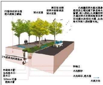 """璧山:投资12亿元建8.35平方公里""""海绵城市"""""""