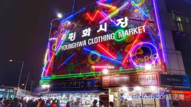 去韩国买买买 这14个靠谱的好去处不可错过