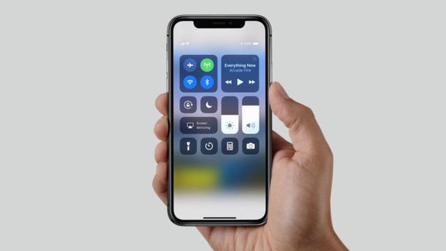 iPhone X三天跌破官网价 或因供过于求