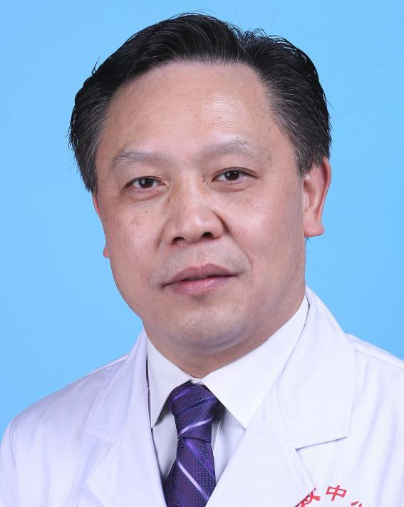 腾讯大渝网第八届医者仁心评选重庆名医评委:都定元