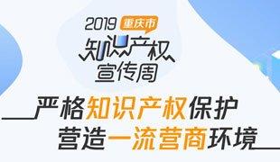 2019知识产权宣传周