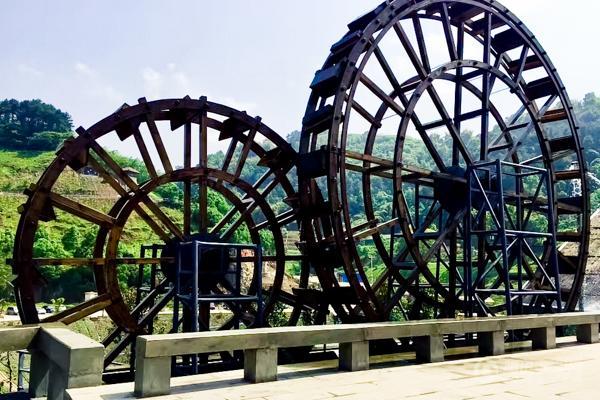 重庆周边游又添好去处 巴南乡村印象生态农庄开园