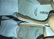 才买几个月的鞋子 很少穿却发霉严重