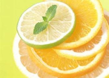新鲜橙子速效瘦身法(图)