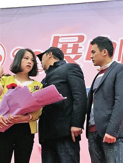 梁平女孩襁褓中被拐30年 父女相认相拥而泣