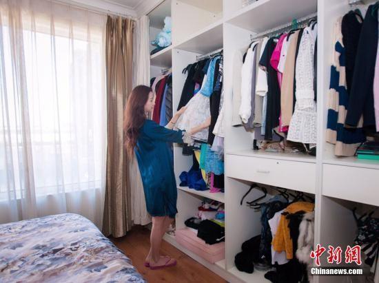 退租前打扫房间吗?成都近7成受访者表示愿意