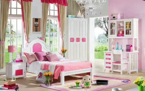 铠恩国际哈尼贝贝儿童家具六一促销 全场商品5.5折