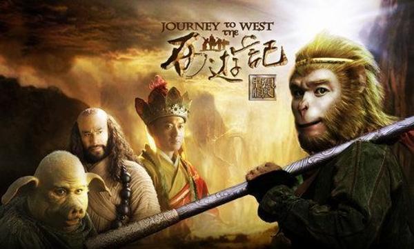 新《西游》香港遭投诉 TVB:多看几集就习惯了
