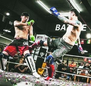 会写歌的文身师是个好拳手 拳击改变他的生活