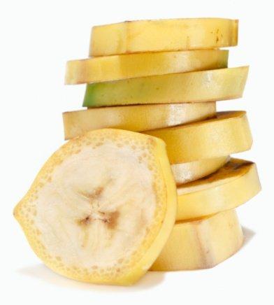 香蕉减肥超有效!45天狂甩14斤