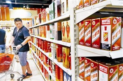 白酒被指饥饿营销 春节前价格或继续上涨