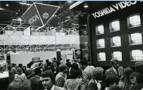 图说CES:历史上这些炫酷黑科技代表了未来