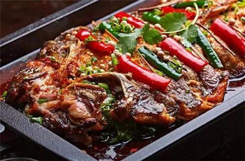 广州区县攻略出名的美食街北京路多个美食重庆图片