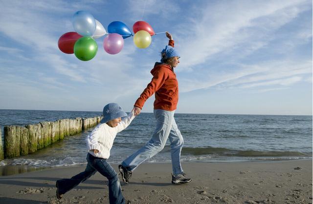 孩子最害怕父母做的八件事