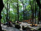重庆南山公园