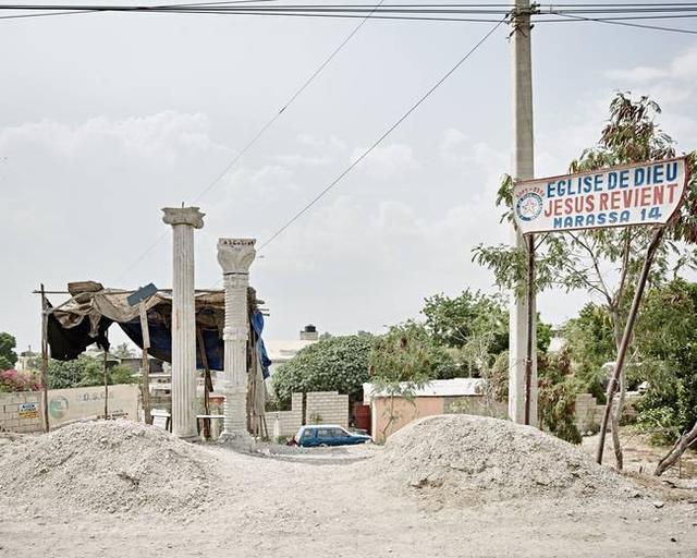 世界上最贫穷的国家却拥有最迷人的海滩
