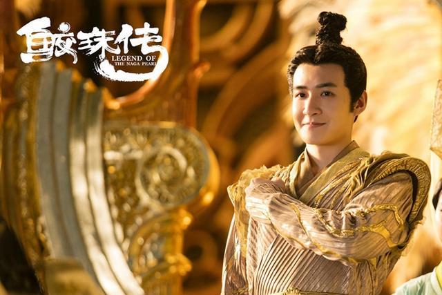 《鲛珠传》主创来渝:就想拍部讲中国话的奇幻电影