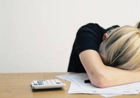 房贷月供多少才能踏实活着?