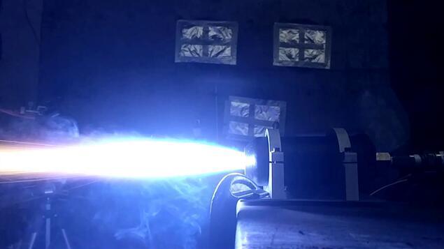 震惊!3D打印廉价塑料能制作火箭发动机!