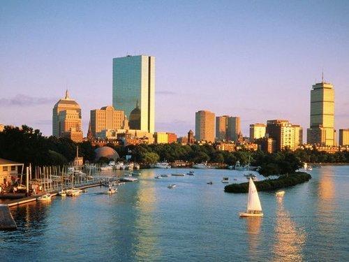 节水城市典范:波士顿用水量降至五十年最低