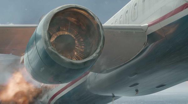 《萨利机长》: 非灾难片 有种炉火纯真的美感