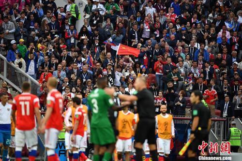"""没有中国队的世界杯 为何成了中国企业的""""盛宴""""?"""