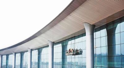 重庆机场T3A航站楼有望今年上半年投用
