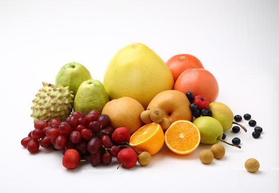 饭后吃一种水果排光体内致癌物
