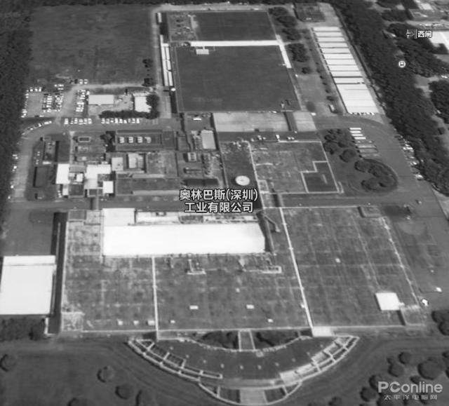 尼康后又到奥林巴斯 相机工厂退华为哪般?