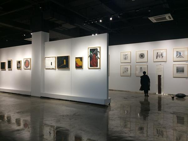 又一新锐艺术空间入驻重庆 轻艺术空间首展启幕